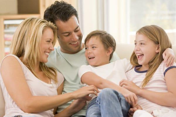 aileiçiiletişim - Aile İçi İletişim