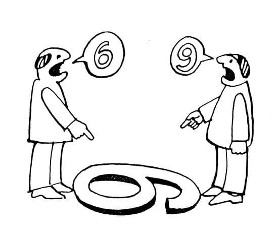 algıalgılama - Algı / Algılama