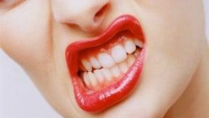 Diş Gıcırdatma - Bruksizm