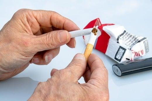 Sigara sigarayi birakma e1500555473236 - Sigara Bırakma