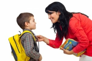 Çocuğum Okula Başlıyor - Pınar Akdemir Gandur