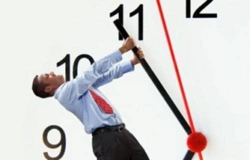 etkilizamanyönetimi - Etkili Zaman Yönetimi İçin 10 İpucu