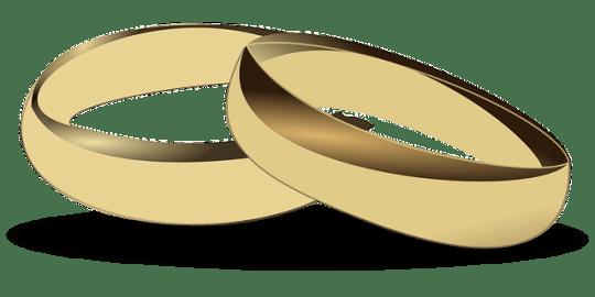 evlilik testleri wedding rings 150300 640 e1461535307945 - Evlilik Testleri