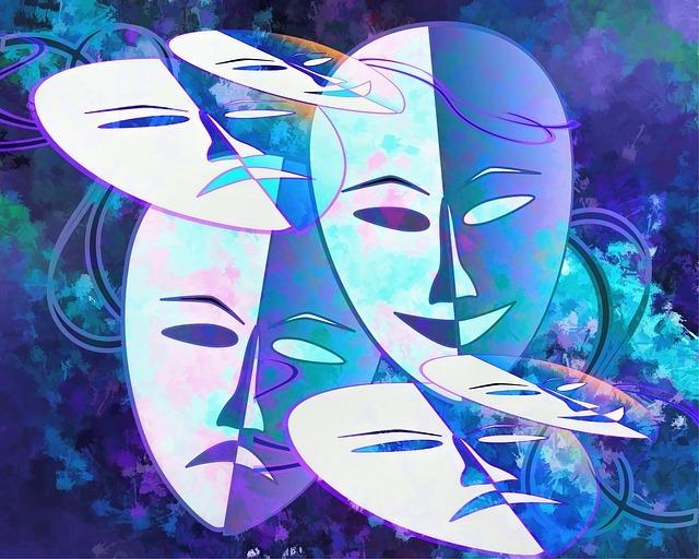 kişilik karakter kişilik bozukluğu abstract 748680 640 - Kişilik