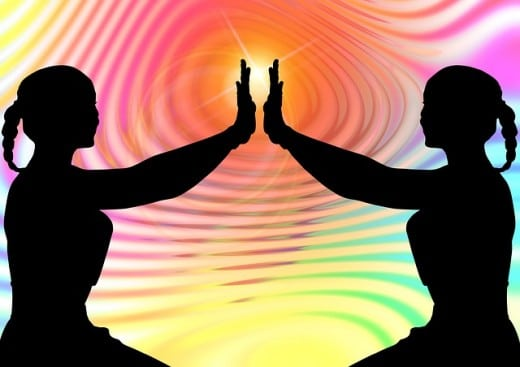 meditasyon, iç huzuru