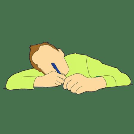 Narkolepsi, uyuma hastalığı, aşırı uyuma