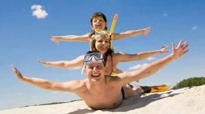 Yaz Tatilinde Çocuğumla Birlikte Neler Yapabilirim? - Pınar Akdemir Gandur