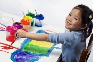 Çocuğum Anaokuluna Başlıyor - Eda Gökduman