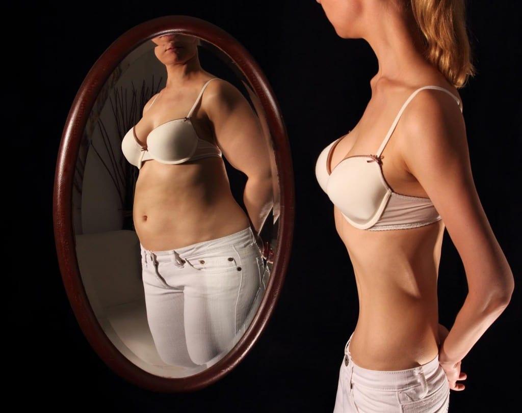 Zayıflama ve Bulimia Hastalığına Yakalanma