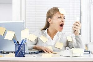 İş Hayatındaki Stresi En Aza İndirmenin Yolları - Erol Özmen