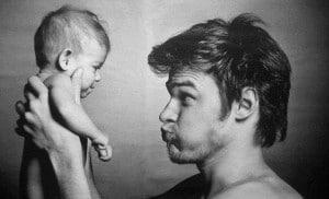 Bebeklik Döneminde Baba Olmak - Sinem Olcay