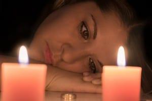 Depresyonda görülen belirtiler Suçluluk duygu ve düşünceleri
