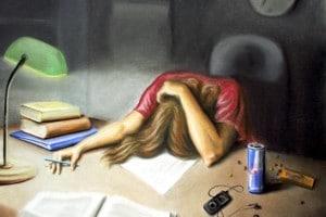 Ders Çalışırken Dikkatini Toplayamama - Erol Özmen