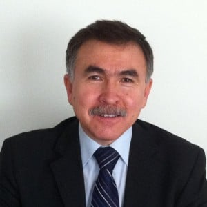 Prof. Dr. Erol Özmen