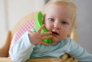 Küçük Çocuklarda Dil Becerisinin Yetersizliği - Sevil Olcay