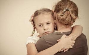 Küçük Çozuklarda Anneden Ayrılma Endişesi - Sinem Olcay