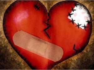 Kırık Kalpler İyileşir mi - Erol Özmen
