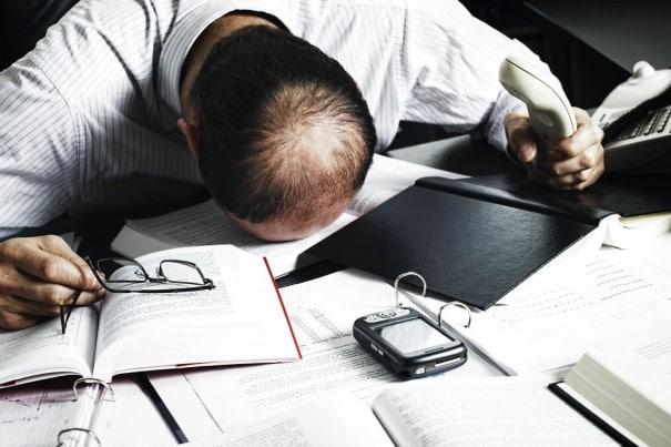 Tükenmişlik Bunrout Sendromu Erol Özmen e1455719935651 - Tükenmişlik (Burnout) Sendromu