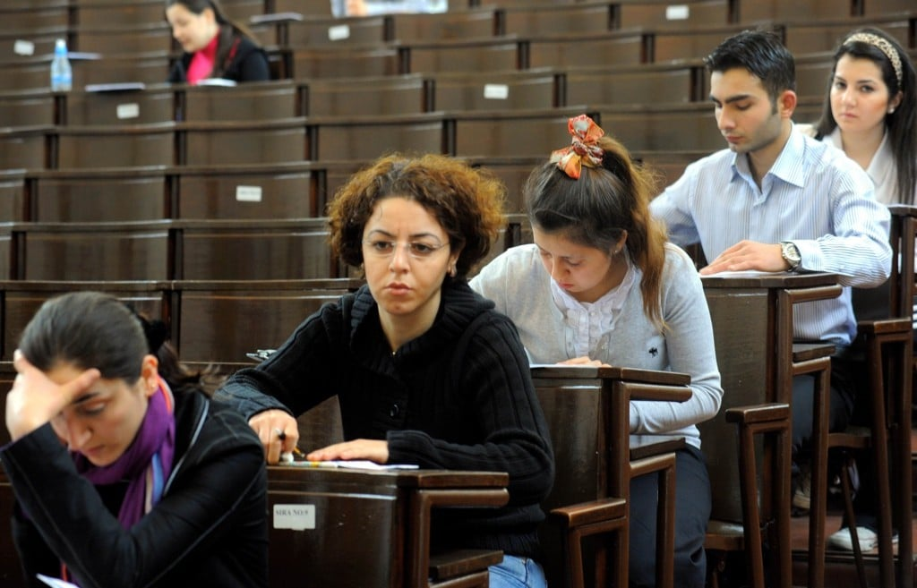 YGS, LYS, TEOG ve KPSS Gibi Önemli Sınavlar Öncesinde Ne