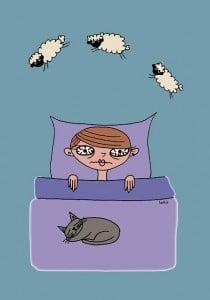 insomnia-uyuyamama-uykuya-dalamama-uyanma-uykusuzluk