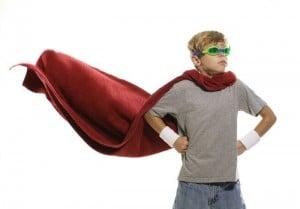 Süper Kahramanlar Çocuk Gelişimini Nasıl Etkiliyor - Sinem Olcay