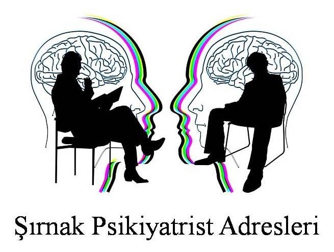 psikiyatrist şırnak - Psikiyatrist Şırnak