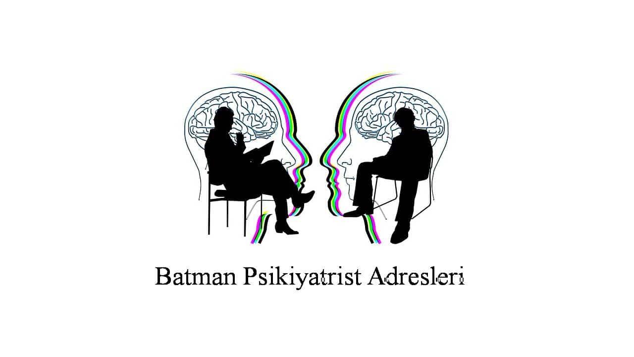psikiyatrist batman - Psikiyatrist Batman