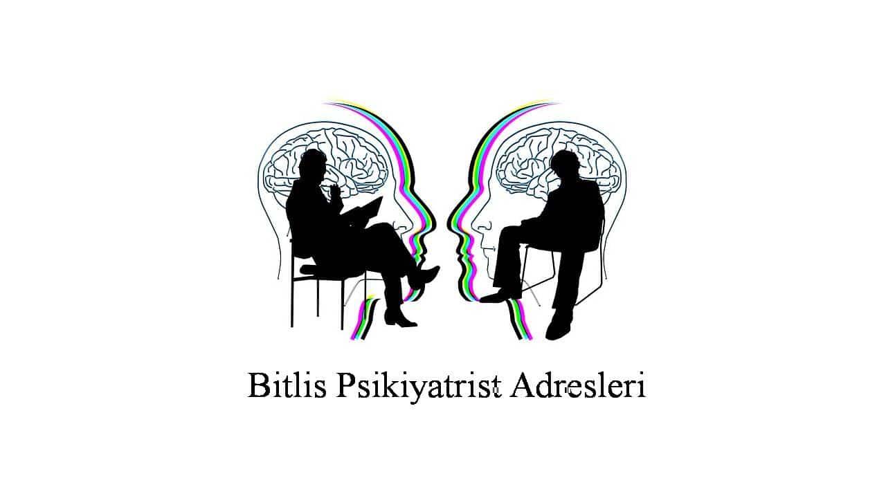psikiyatrist bitlis - Psikiyatrist Bitlis