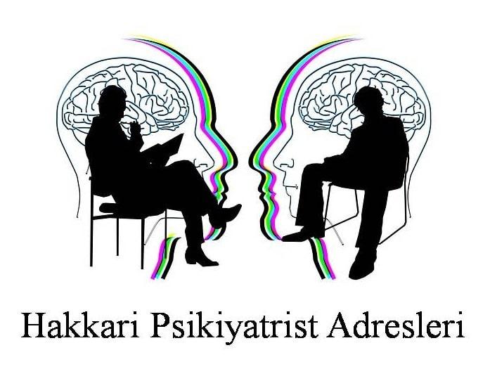 psikiyatrist hakkari - Psikiyatrist Hakkari