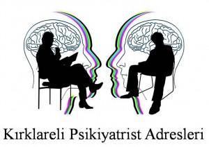 Kırklareli Psikiyatrist Psikiyatri Doktoru Ruh Sağlığı ve Hastalıkları Uzmanı Adresleri