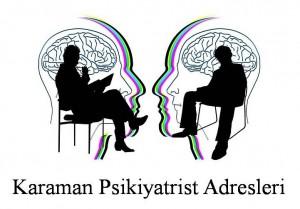 Karaman Psikiyatrist Psikiyatri Doktoru Ruh Sağlığı ve Hastalıkları Uzmanı Adresleri