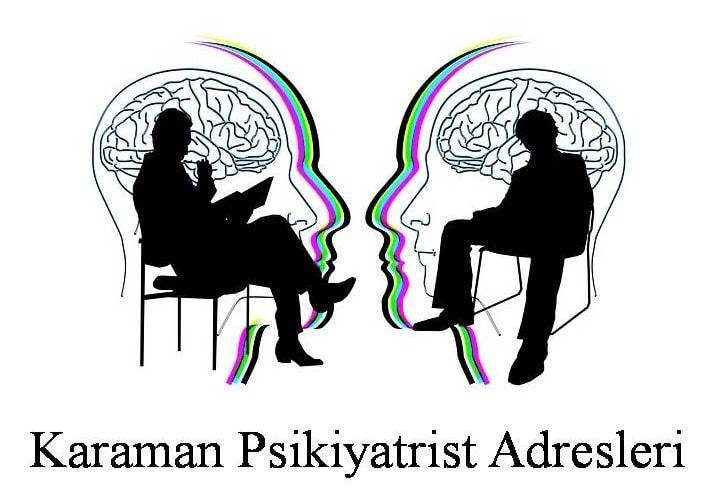 psikiyatrist karaman - Psikiyatrist Karaman