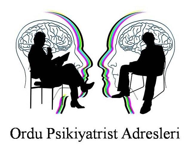 psikiyatrist ordu - Psikiyatrist Ordu