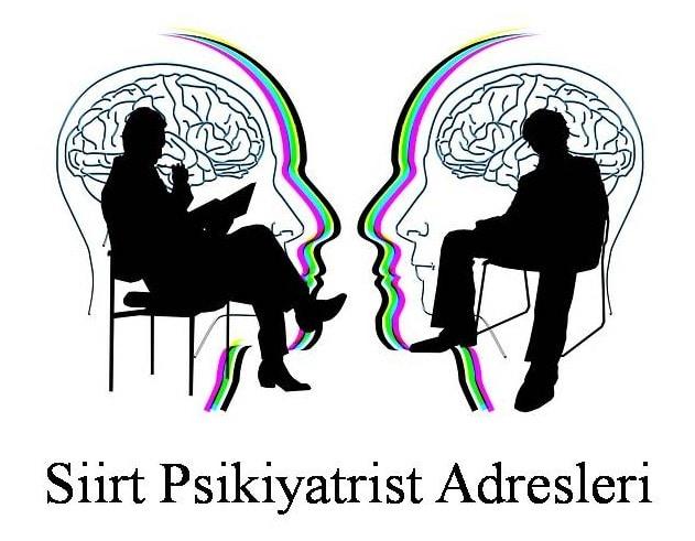 psikiyatrist siirt - Psikiyatrist Siirt