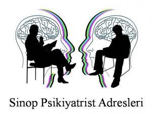 Sinop Psikiyatrist Psikiyatri Doktoru Ruh Sağlığı ve Hastalıkları Uzmanı Adresleri