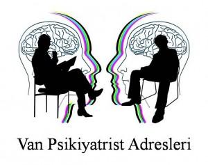Van Psikiyatrist Psikiyatri Doktoru Ruh Sağlığı ve Hastalıkları Uzmanı Adresleri