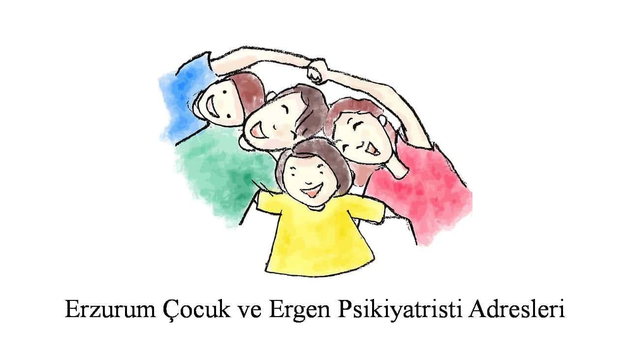 ocuk psikiyatristi erzurum - Çocuk Psikiyatristi Erzurum