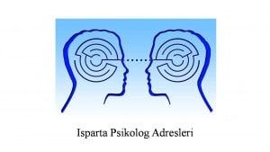 Isparta psikolog adresleri
