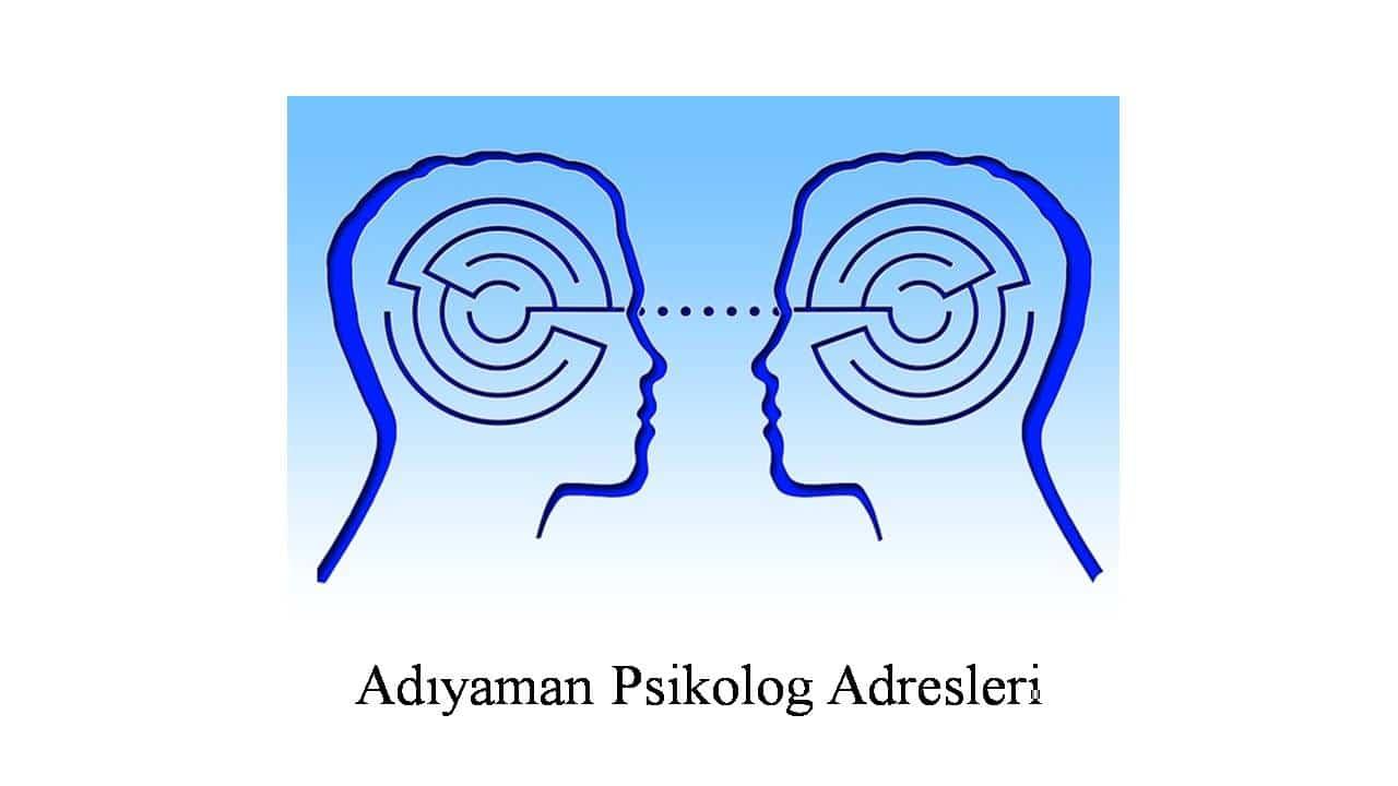 psikolog adıyaman - Psikolog Adıyaman
