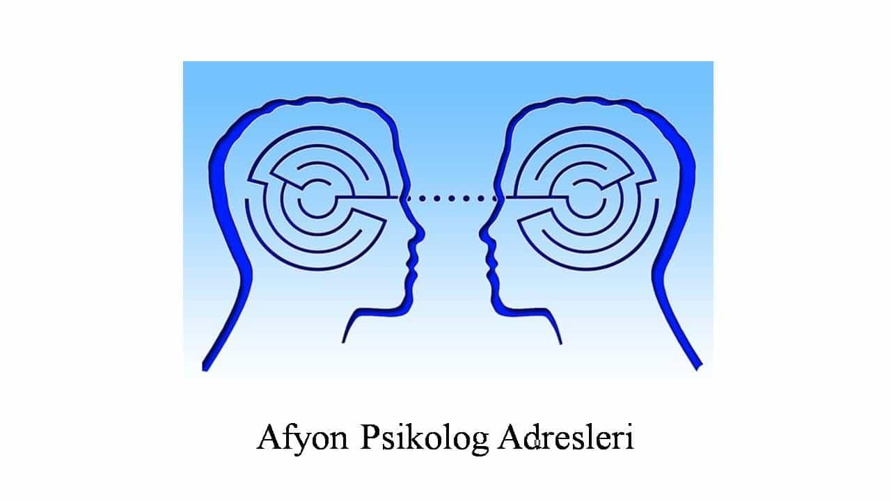 psikolog afyon - Psikolog Afyon