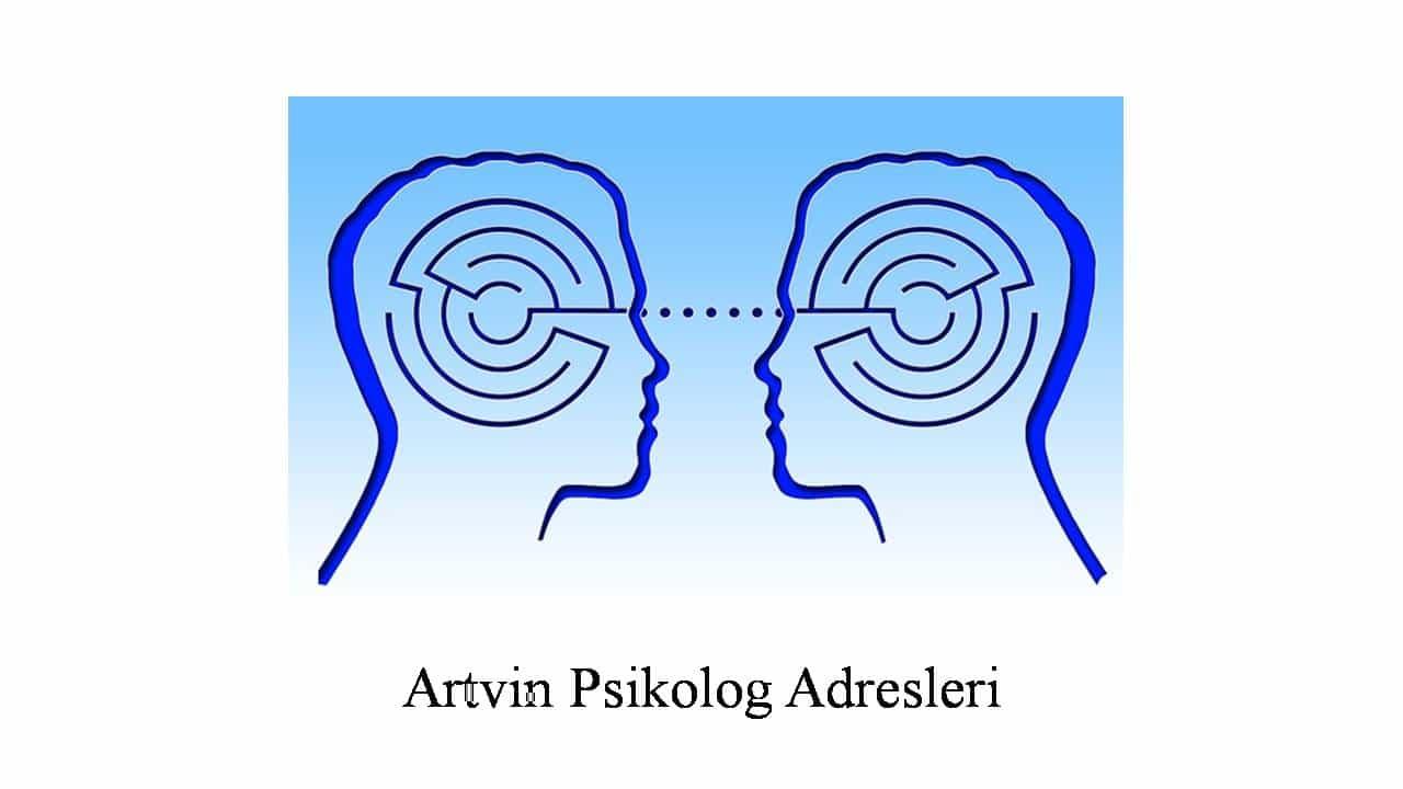 psikolog artvin - Psikolog Artvin