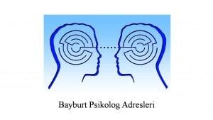 Bayburt psikolog adresleri
