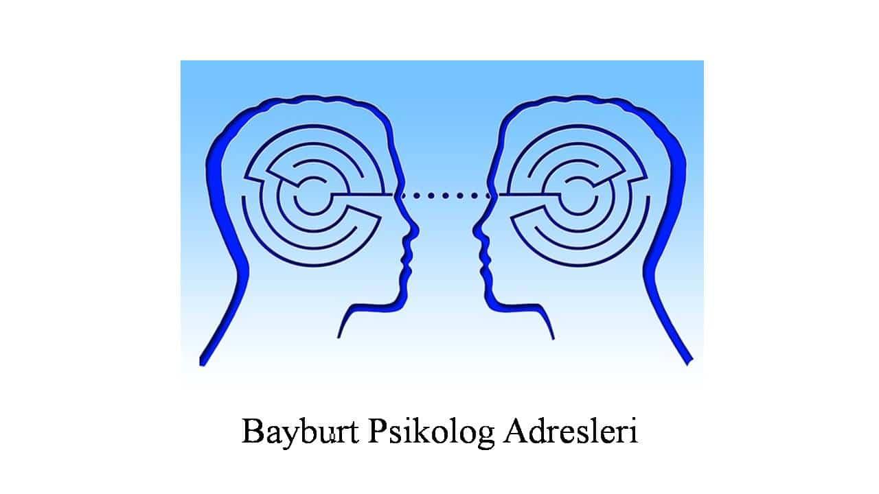 psikolog bayburt - Psikolog Bayburt