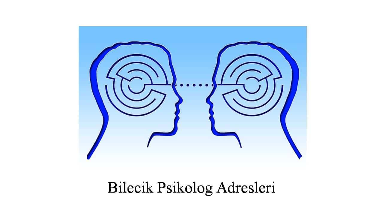 psikolog bilecik - Psikolog Bilecik