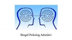 Bingöl psikolog adresleri