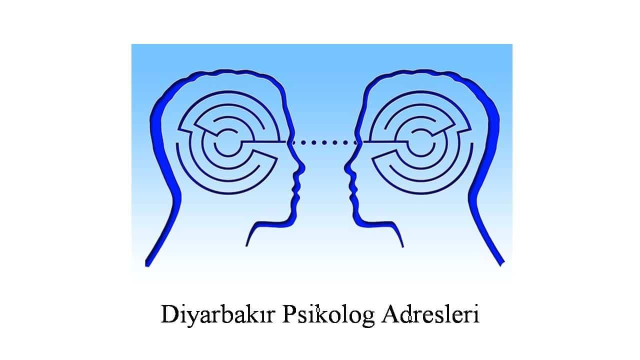 psikolog diyarbakır - Psikolog Diyarbakır