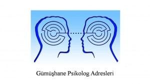 Gümüşhane psikolog adresleri