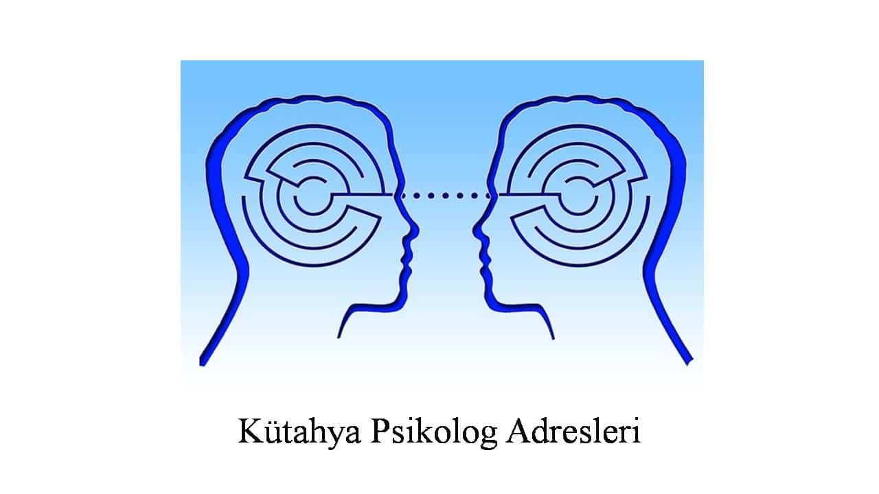psikolog kütahya - Psikolog Kütahya