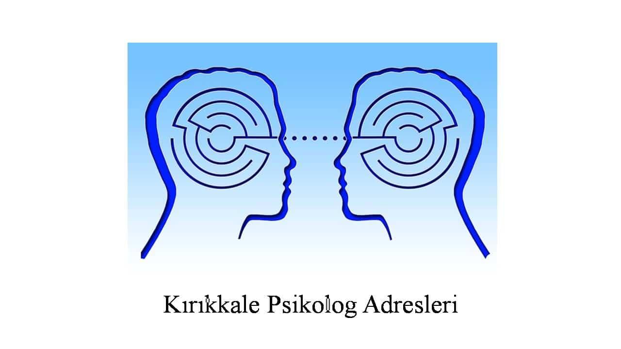 psikolog kırıkkale - Psikolog Kırıkkale