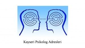 Kayseri psikolog adresleri
